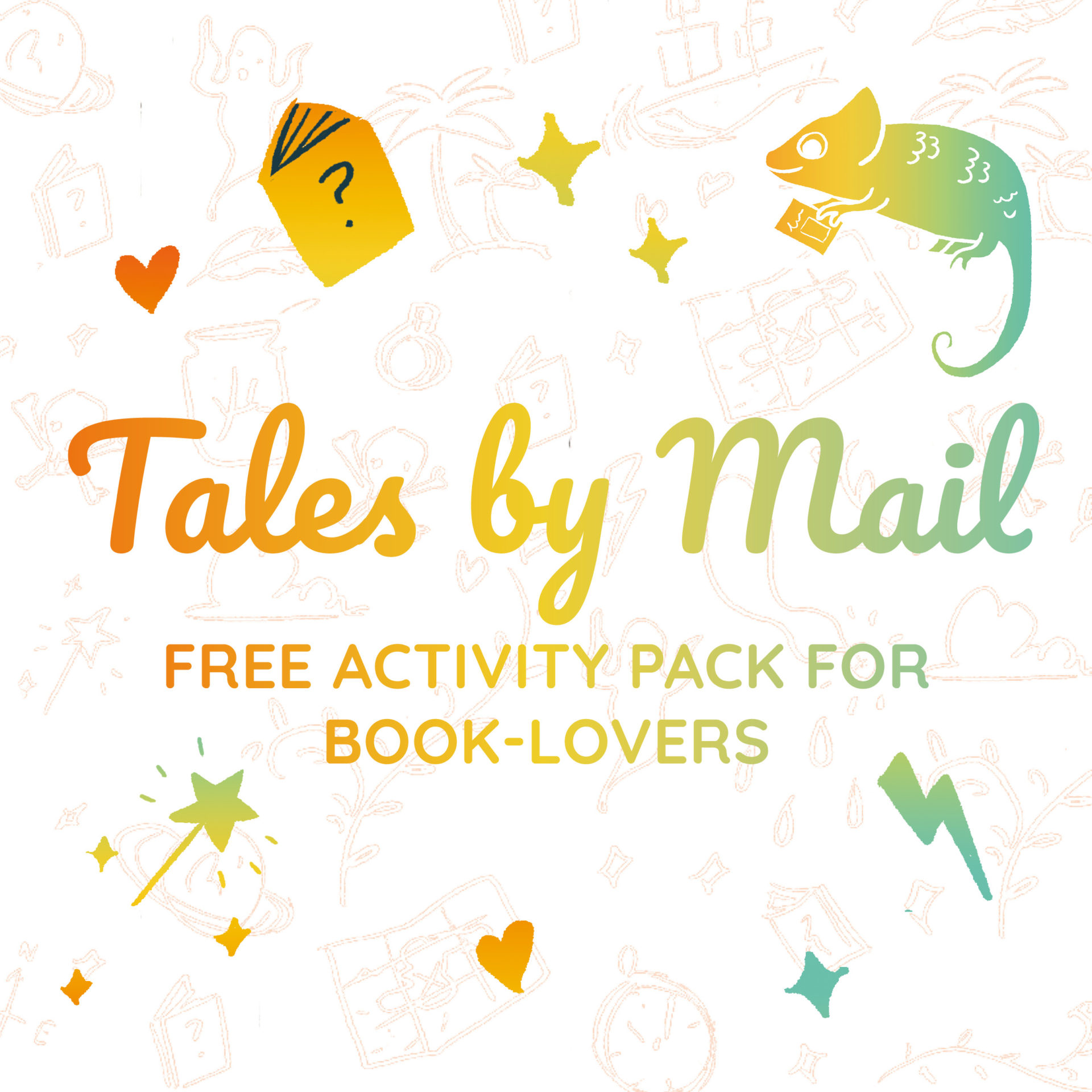 Free activity pack