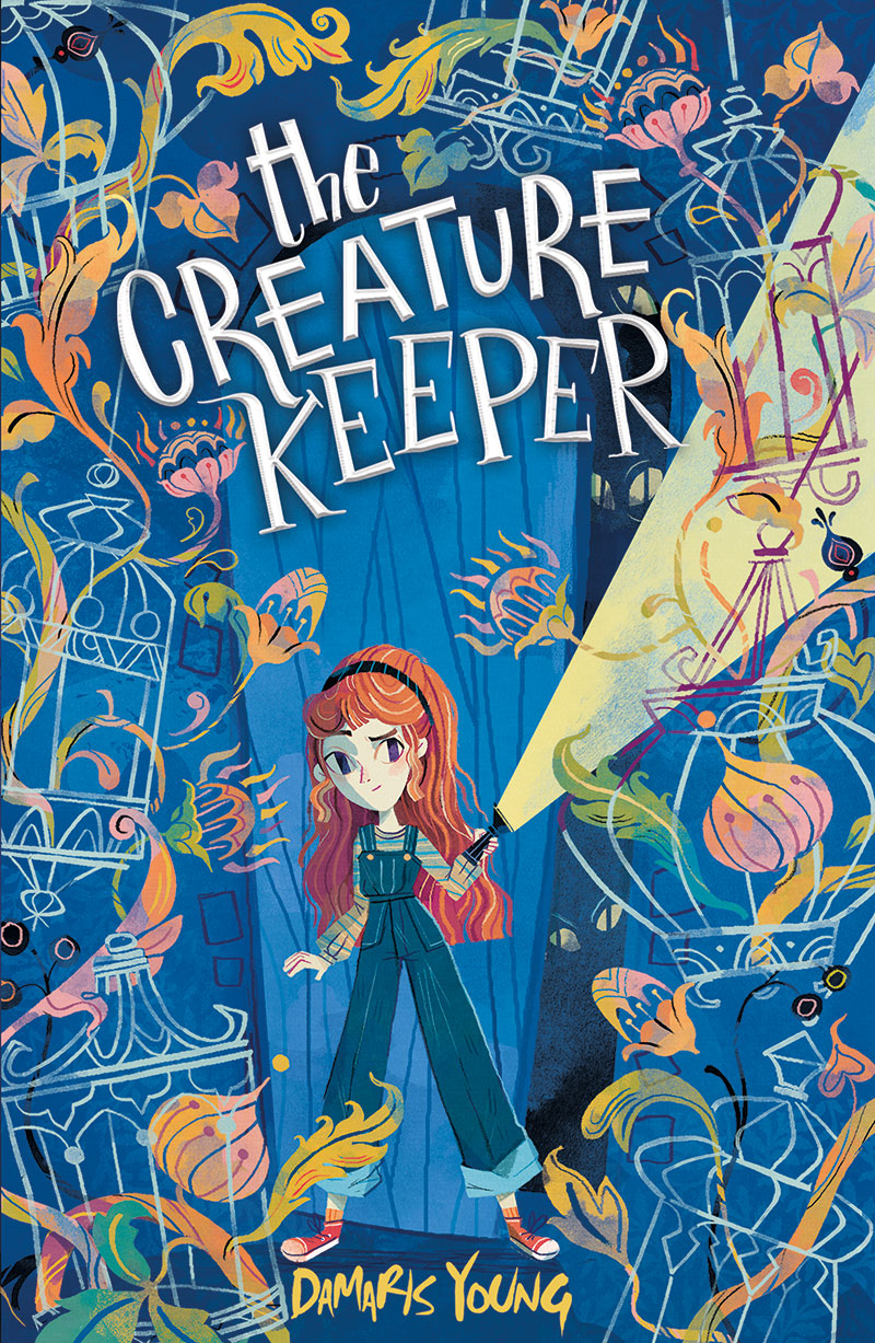 The-Creature-Keeper